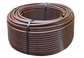 Tubo Gotejador XF-SDI para Irrigação Sub-Superficial 3,48 L/h 17mm Rolo de 154 metros Rain Bird (X48032)