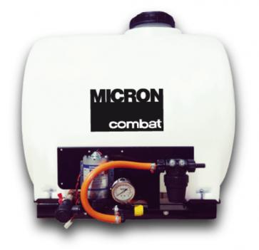 Pulverizador Micron Combat FO para Forrageiras e Ensiladeiras de 200 Litros Bomba 2088 (12,5 l/min) (CBT20FO1)