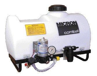 Pulverizador para Pick-ups e Caminhonetes 50 Litros com Regulador de Pressão Micron (CBT05PU1) - Canal Agrícola