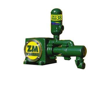 Bomba para Roda D'água com Capacidade de 890 à 4.500 L/dia e 130 à 190m de Altura ZM 1P-38 (5060107) - Canal Agrícola