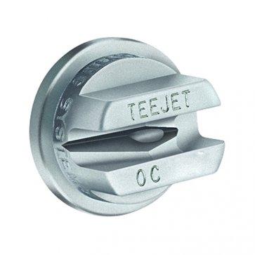Bico de Pulverização TeeJet OC-SS-01 Inox - Canal Agrícola