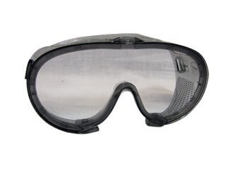 Óculos Ampla Visão Perfurado Kalipso (510007007) - Canal Agrícola