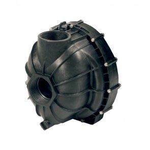 """Bomba de Transferência de 2"""" em Polipropileno Hypro 1542 sem Motor (3430-0691)"""