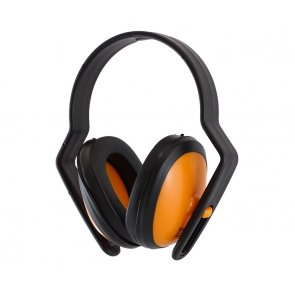 Protetor Auricular Tipo Concha com Haste Inteira 16DB SPR Tecmater (501.002.001)
