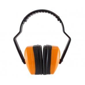 Protetor Auricular Tipo Concha com Haste Inteira 24DB ARS Tecmater (501.002.003)