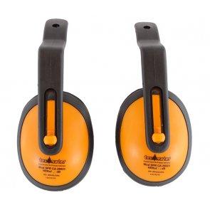 Protetor Auricular Tipo Concha com Meia Haste 16DB SPR Tecmater (501002007) - Canal Agrícola