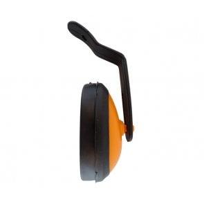 Protetor Auricular Tipo Concha com Meia Haste 16DB SPR Tecmater (501.002.007)