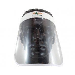 Protetor Facial para Conjunto Herbicida Tecmater (512001009) - Canal Agrícola