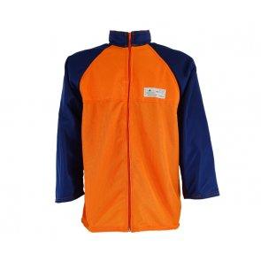 Camisa para Motosserrista com Proteção Anticorte PRO1 Tecmater - Canal Agrícola
