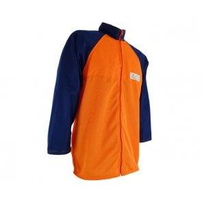 Camisa para Motosserrista com Proteção Anticorte PRO1 Tecmater (515.004.003)