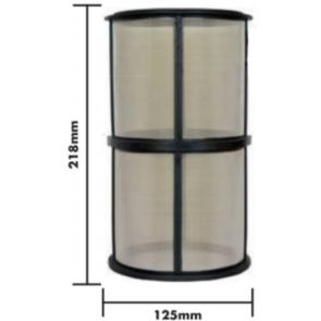 Elemento Filtrante Duplo Externo do Filtro de Sucção Magnojet (M506/10) - Canal Agrícola