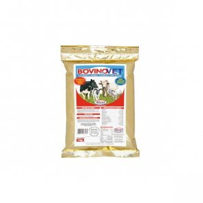Suplemento Mineral para Bovinos Bovinovet Alivet Saco 1 Kg - Canal Agrícola