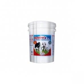 Suplemento Mineral para Bovinos Bovinovet Alivet Balde 20 Kg - Canal Agrícola
