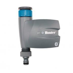 Temporizador de Torneira a Pilha com Conexão Bluetooth BTT-101 Hunter - Canal Agrícola