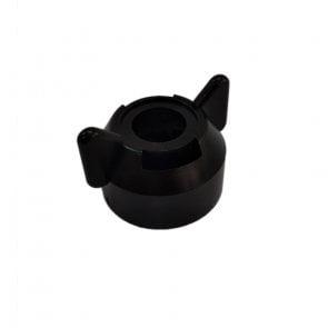 Capa Curta com Engate Rápido para Bicos de Base Redonda Hypro CAP 12mm (CAP12)