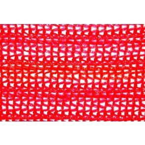 Tela de Sombreamento Chromatinet Vermelha 50% - Rolo 4x50m - Canal Agrícola