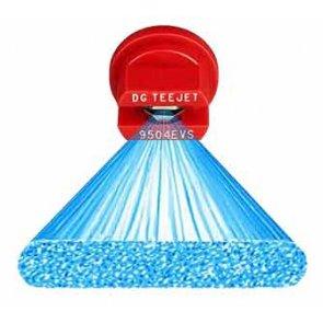 Bico de Pulverização Teejet Deriva Reduzida DG11003-VP - Azul - Polímero