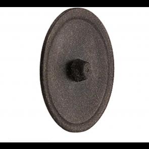 Diafragma Rubber para Porta Bico Série QC360 (CP21953-EPR) - 10 Unidades - Canal Agrícola