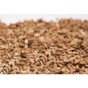 Semente de Capim Dictyoneura (Brachiaria humidicola) - 20Kg - V/C: 50 (6 a 8 Kg/ha) - Soesp