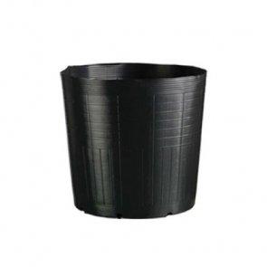 Vaso Plástico para Mudas Nutriplan 14,3 Litros - Canal Agrícola