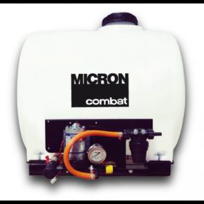 Pulverizador Micron Combat FO para Forrageiras e Ensiladeiras de 100 Litros Bomba 8000 (5 l/min) (CBT10FO1)