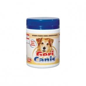 Vitamina para Cães Idosos Geri Canis Alivet Pote 150g - Canal Agrícola