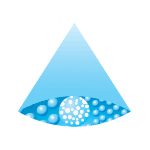 Bico de Pulverização Hypro Guardian (GRD)