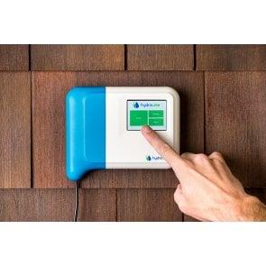 Controlador de Irrigação Wi-Fi 12 Estações HC-1201IE Interno 230V - Hunter (107350067)
