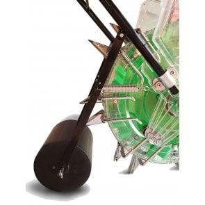 Plantadeira e Adubadeira Manual com Rotor Giratória All Agri AG60