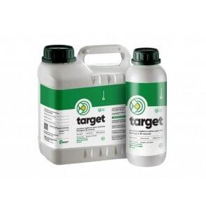 Atrativo Orgânico para Controle Biológico de Moscas Domésticas, Varejeiras e do Estábulo - Target - 2 Litros