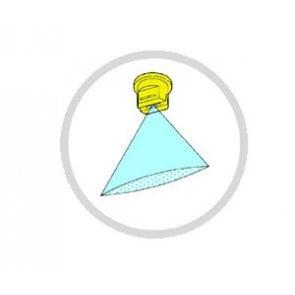 Bico de Pulverização Cerâmico Micron (E)