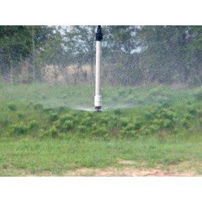 Microaspersor Invertido Vazão 27,3 a 308,9 L/h - Senninger - Kit com 20 unidades