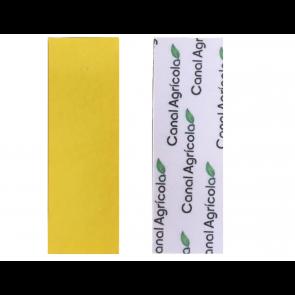 Papel Sensível a Água (Hidrossensível) 2,54x7,6cm - Agvalue - 50 Unidades - Canal Agrícola