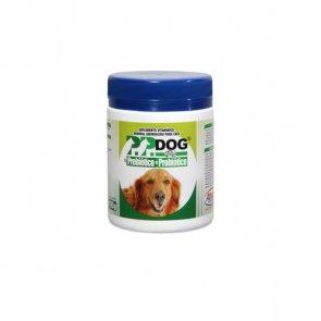 Vitamina para Cachorro P.P. Dog Alivet Pote 150g - Canal Agrícola