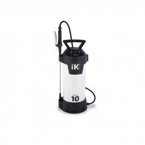 Pulverizador para Impermeabilização à Base de Água IK Metal 10 Litros - Canal Agrícola