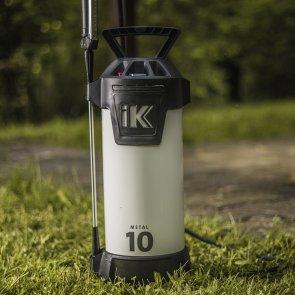 Pulverizador para Impermeabilização à Base de Água IK Metal - 10 Litros