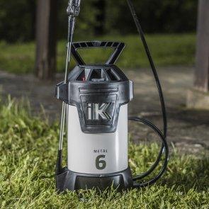 Pulverizador para Impermeabilização à Base de Água IK Metal - 6 Litros