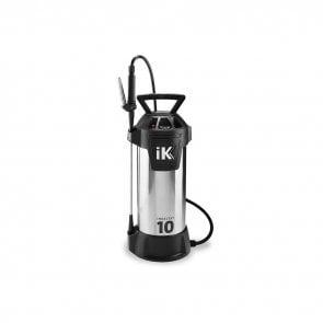 Pulverizador Profissional IK Inox 10 Litros - Canal Agrícola