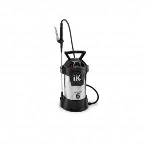 Pulverizador Profissional IK Inox 6 Litros - Canal Agrícola