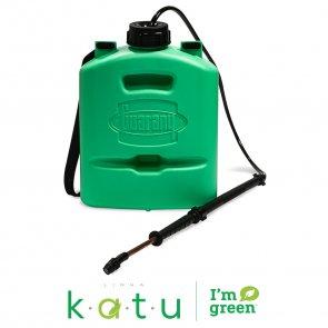 Pulverizador de Alta Pressão Trombone Guarany PAP-5 Linha KATU 5 litros