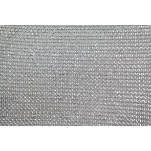 Tela para Sombreamento Prata 35% (30.20.04.01) - Canal Agrícola