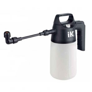 Pulverizador para Tratamento de Mastite Bovina Teat Sprayer IK 1,5 Litros - Canal Agrícola