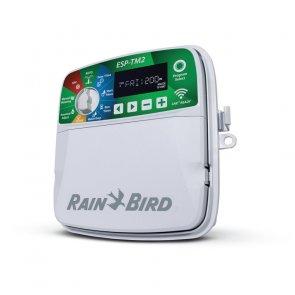 Temporizador para Irrigação Interno/Externo 6 Estações ESP-TM2 Rain Bird
