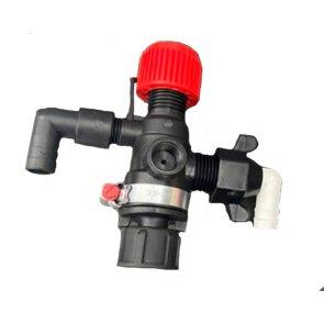 Válvula Reguladora de Pressão com Espiga Micron (CJT0026) - Canal Agrícola