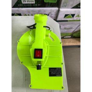 Semeadeira e Adubadeira Elétrica All Agri AG20