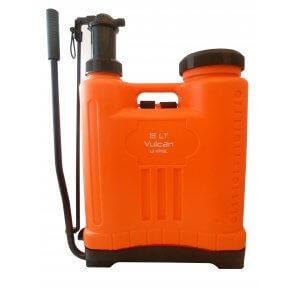 Pulverizador Costal de Alavanca Vulcan LX-VP15L 15 litros (56280) - Canal Agrícola
