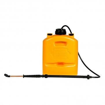 Pulverizador de Alta Pressão Trombone Guarany 5 litros PAP-5 (0425.25.00) - Canal Agrícola