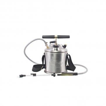 Pulverizador Inox Guarany 5 Litros S-2 - Compressão Prévia (0441.07.00) - Canal Agrícola