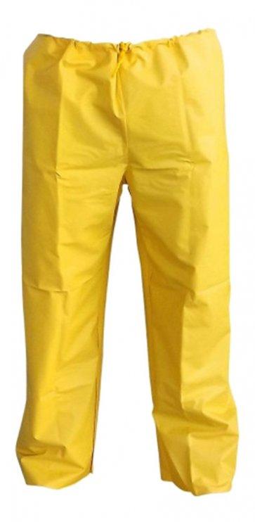 Calça PVC com Forro Amarelo Plastcor (502003001) - Canal Agrícola