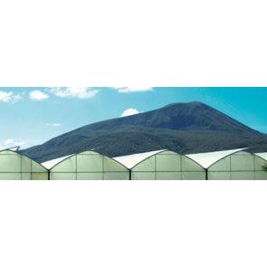 Filme Plástico para Cobertura de Estufa - 120 Microns - Suntherm Difuso - Canal Agrícola
